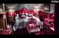 ویدئو دیدنی از سرویس خواب در آرت نت دیزاین