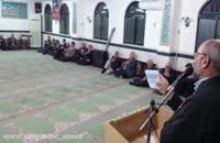 مراسم شب دوم به مناسبت شهادت حضرت زهرا (س) | بخش 3