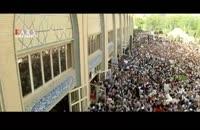 قالیباف: برای پایان دادن به دولت 4 درصدیها