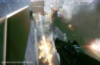تریلر گیم پلی بسته افزایشی جدید بازی Titanfall 2