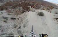فیلم تبلیغاتی GoPro Hero دوچرخه سواری