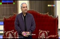 اظهارات جنجالی مهران مدیری درباره مدافعان حرم !