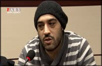 امیریل ارجمند: بازی مقابل امام بهترین سکانس من در «معمای شاه» بود