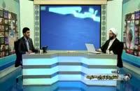 ارادت خاص يکي از شيعيان به عالم نامدار جهان اسلام ملازاده دروغگو