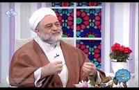 کلیپ حجت الاسلام فرحزاد با موضوع ریشه تمام غصه ها