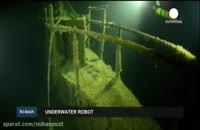 ساخت روبات زیر دریایی با الهام از لاک پشت دریایی ۱۵