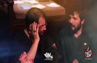 حاج حسین سیب سرخی(شور)-آمدم ای شاه پناهم بده