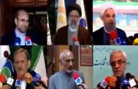 نامزدهای انتخابات و برنامه های آنها برای جلوگیری از فرار مغزها