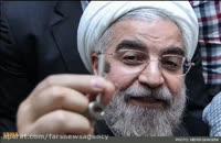 روحانی: مردم کاهش تورم را می بینند . دنبال اشتغال گسترده ایم