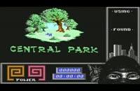 centeral park loader