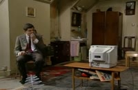 مستر بین قسمت 4 - Mr Bean Goes to Town