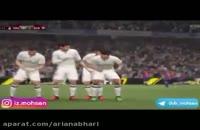 چالش مانکن ایرانی