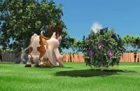انیمیشن گروه تحقیق قسمت 8