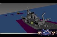 پشت صحنه انیمشین ویژه نبرد خلیج فارس
