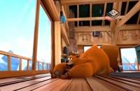 گریزی و موش های قطبی - Cellular Bear