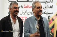 مهران مدیری، برنده تندیس حافطِ برترین چهره تلویزیونی