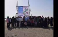 گزارش تصویری از اجرای پروژه ایران خانه پدری