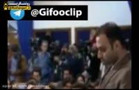 حسن روحانی: من کی گفتم ۱۰۰ روزه مشکلات را حل می کنم؟