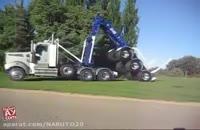 کامیون به این میگن!