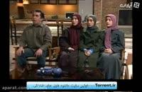رپ خواندن مهران مدیری در سریال پاورچین