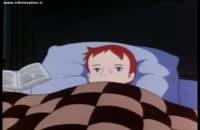آن شرلی با موهای قرمز قسمت 34