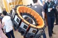 گوگل Jump و ویدیوهای 360 درجه ای واقعیت مجازی