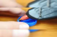 لایف هک:خلق وسلیه بازی با بازیافتی ها