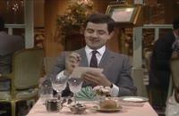 مستر بین قسمت 2 - The Return of Mr Bean