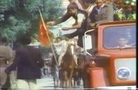 مستند جاده ابریشم فصل دوم قسمت 16 از 18 - اسب سواری در ترکیه