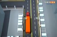 نردبان کابل | تولیدات اتصالات نردبان کابل