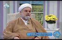 صحبت های حجت الاسلام رنجبر در مورد قبله نما
