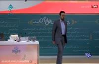 مصطفی هاشمی طبا در سومین مناظره انتخابات 1396