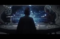 تریلر فيلم Star Wars: The Last Jedi 2017