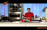 آموزش آشپزی صبحانه با گیلاس