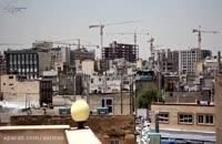 آیا مدرنیسم تجاری چهره تاریخی مشهد را دگرگون کرده است؟!