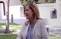 مصاحبه با معمار منظر مارتا شوارتز(marta shwartz)