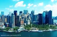 شهر نیویورک - کشور ایالات متحده امریکا