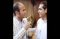 استخر رفتن عجیب ایرانی ها - خنده دار - حسن ریوندی