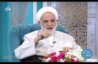 ویدئو حجت الاسلام قرائتی مومن واقعی از نظر قرآن