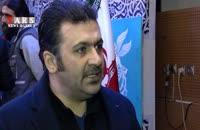 کنایه شهرام عبدلی به فضای جشنواره