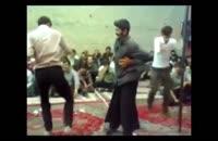 اسطوره های رقص ایران