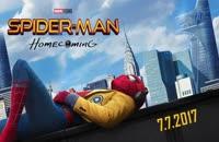 تریلر فيلم SpiderMan: Homecoming 2017