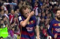 خلاصه بازی رایووایکانو 1 - 5 بارسلونا