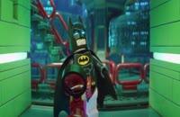 دانلود انیمیشن The Lego Batman 2017 لگو بتمن 2017 دوبله