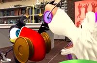 انیمیشن گروه تحقیق قسمت 15