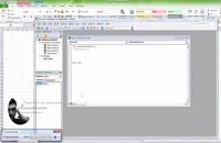 اموزش برنامه نویسی در اکسل بصورت کاملا رایگان