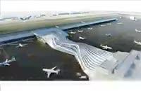 دانلود پاورپوینت ضوابط و اصول طراحی فرودگاه
