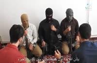 ویدیوی عاملان حمله تروریستی تهران