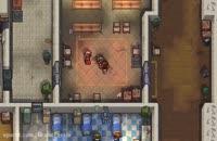 تریلر رسمی معرفی بازی The Escapists 2