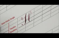 آموزش خوشنویسی انگلیسی خط کاپرپلیت | قسمت 5 حروف H-K